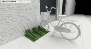concrete power voor electrische fietsen