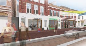 Visualisaties Boschstraat Breda 4