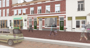Visualisaties Boschstraat Breda 5
