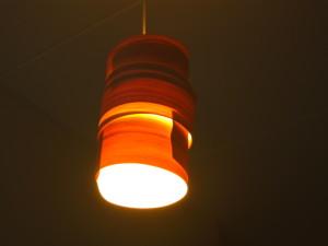 houten lamp 2