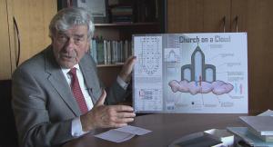 Ruud Lubbers maakt winnaar bekend